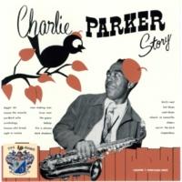 Charlie Parker Lover Man