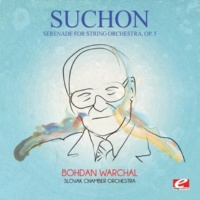 Slovak Chamber Orchestra&Bohdan Warchal Serenade for String Orchestra, Op. 5: I. Marcia
