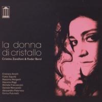 Cristina Zavalloni & Radar Band You're My Thrill