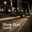 Jazz for A Rainy Day Slow Jazz Sounds ‐ Calming Waves, Stress Relief, Easy Listening, Jazz Restaurant Music