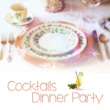 Peaceful Piano Cocktails Dinner Party ‐ Peaceful Piano Music, Jazz Instrumental, Ambient Music, Dinner Music, Relaxed Jazz