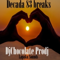 Djchocolate Prodj Decada 83 Breaks