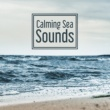 Ocean Sounds Calming Sea Sounds ‐ New Age Relaxation, Water Waves, Healing Sounds, Music to Calm Down, Stress Relief