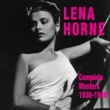 Lena Horne Complete Masters 1936-1946