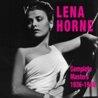 Lena Horne You're My Thrill