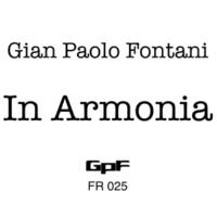 Gian Paolo Fontani In Armonia