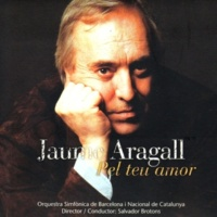 Jaume Aragall Canticel