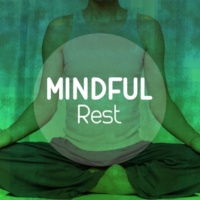 Mindful Rest Quiet Water