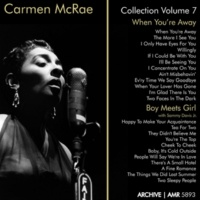 Carmen McRae/Sammy Davis Jr. People Will Say We're in Love