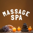 Massage,Massage Therapy Music&Spa, Relaxation and Dreams Massage Spa