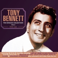 Tony Bennett Marriage-Go-Round
