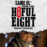 "L'Orchestra Cinematique Same Ol' (From The ""Hateful Eight"" Movie Trailer)"