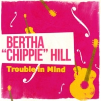 Bertha ʺChippieʺ Hill Panama Limited Blues