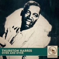 Thurston Harris Cross My Heart