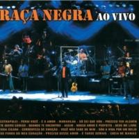 Raça Negra Nosso Amor É Perfeito [Ao Vivo Em Fortaleza / 2004]