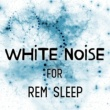 Natural White Noise for Sleep, Relaxation, Spa and Healing White Noise for Rem Sleep