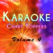 The Karaoke Chart Topper Band Smoke Gets in Your Eyes (Originally Performed by Platters) [Karaoke Version]