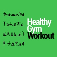 Gym Workout Healthy Gym Workout
