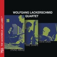 Wolfgang Lackerschmid Quartet/Lyanne Arriale/Mike Sharfe/Steve Davis Shoe It Yourself