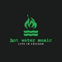 Hot Water Music Paper Thin (Live)