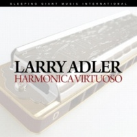 Larry Adler King of Rhythm