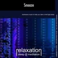 Relaxation Sleep Meditation Snooze