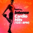Various Artists Intense Cardio Hits (125+ BPM)