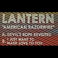 Lantern American Razorwire