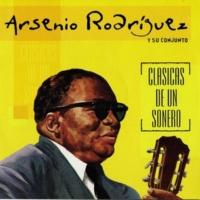 Arsenio Rodríguez Cambia El Paso