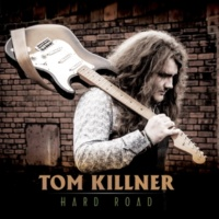 Tom Killner Whisky Haze