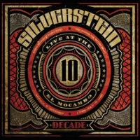 Silverstein Decade (Live at the El Macambo)