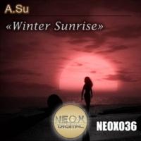 A.Su Winter Sunrise