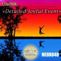 Uachik Detailed Joyful Event
