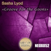Sasha Lyod Groove For The Goons