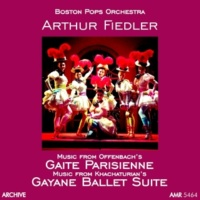 Boston Pops Orchestra&Arthur Fiedler Gayane Ballet Suite: Dance of the Kurds