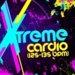 Various Artists Xtreme Cardio (125-135 BPM)