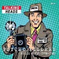 Talking Heads Radio Waves 1978-1983: Psycho Killers, Vol. 2 (Live)