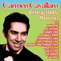Carmen Cavallaro Unforgettable Moments