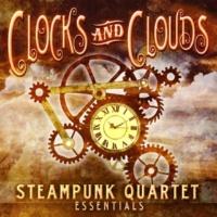 Clocks and Clouds Steampunk Quartet Essentials