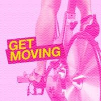 Running Music Workout Get Moving