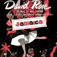 David Rose and His Orchestra Jamaica - David Rose Plays Music from the David Merrick Production