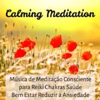 Relax for Life & Pensamento Positivo & Sonidos de la Naturaleza Relax Calming Meditation - Música de Meditação Consciente para Reiki Chakras Saúde Bem Estar Reduzir a Ansiedade con Sons da Natureza Indtrumentais
