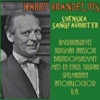 Harry Brandelius Svenska Sangfavoriten