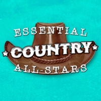 Country Love,Country Nation&Country Pop All-Stars Essential Country All-Stars