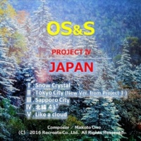 OS&S Tokyo City (New Ver. From ProjectⅠ)