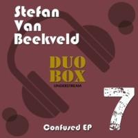 Stefan Van Beekveld Confused EP