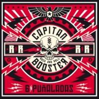 Capitán Booster 6 Puñaladas