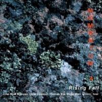 John Wolf Brennan/Gene Coleman/Thomas K.J. Mejer/Marc Unternährer Momentum 4; Rising Fall