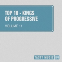 JDVX,Matt Ether,Ferose,Grim Silence,O.P.,TH,Tony G-Break,Freshbang,Dmitriy Alfutov,Kill Control&Alyana Top 10 - Kings Of Progressive, Vol. 04