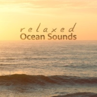 Calm Ocean Sounds Relaxed Ocean Sounds